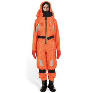 RSF-I Immersion Suit