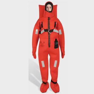 RSF-II Survival Suit