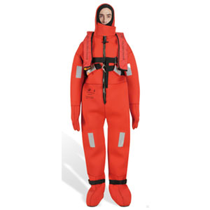 RSF-III Immersion Suit