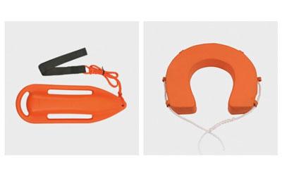 Marine Life-Saving Accessories
