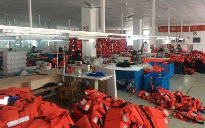 RongSheng Workshop