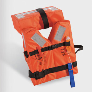 RSCY-A7 Solas Foam Life Jacket