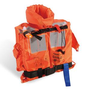 RSEY-1 Child Life Jacket