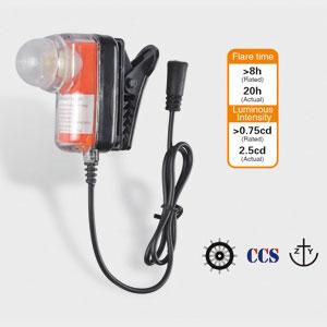 RSYD-A1 Life Vest Light