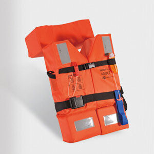 Figure 1: What is SOLAS Life Jacket