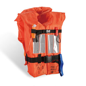 Figure 10: Is SOLAS Inflatable Life Jacket easy to wear?