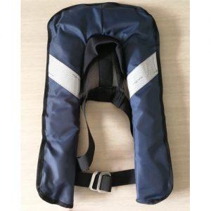 Figure 11: Main Advantage of SOLAS Inflatable Life Jacket