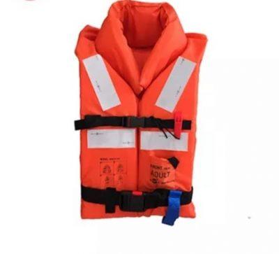 Figure 12: How we can wear life jacket light.