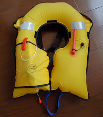 Figure 12: Can You Reuse Your SOLAS Inflatable Life Jacket?