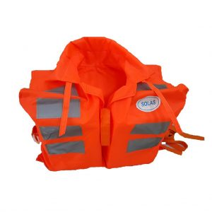 Figure 13: How Long Does A SOLAS Inflatable Life Jacket Last?