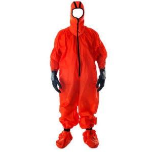 Figure 14 Immersion Suit