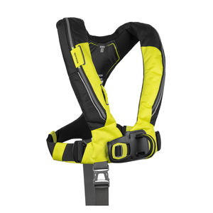 Figure 14: Is SOLAS Inflatable Life Jacket Recommended for Non-swimmers?