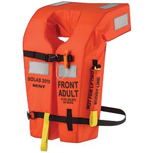 Figure 2: Advantages of SOLAS Life Jacket