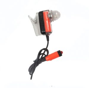 Figure 2: Life Jacket light Battery