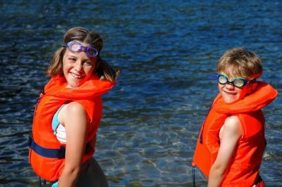 Figure 21: How Effective is a SOLAS Inflatable Life Jacket?