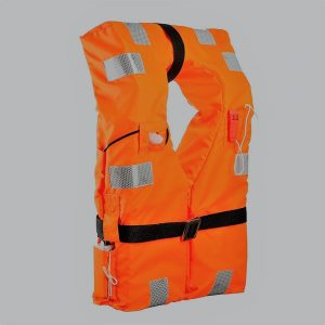 Figure 24: What are the Specifications of SOLAS Life Jacket?