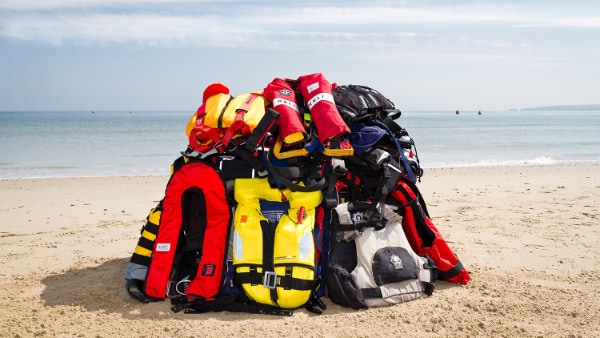 Figure 28: What is the Cost of SOLAS Inflatable Life jackets?