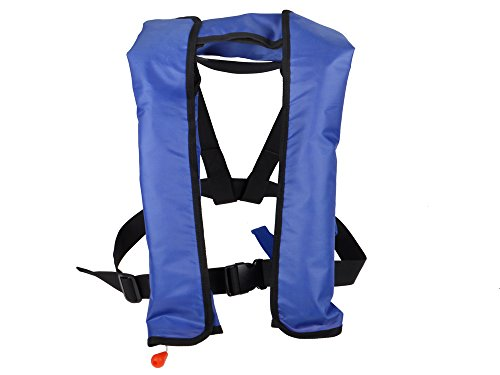Figure 3: Requirements of SOLAS Life Jacket