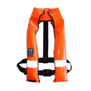 Figure 5: SOLAS Inflatable Life Jacket