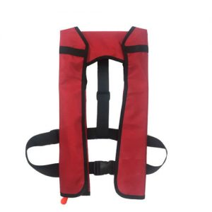 Figure 6: Requirements of SOLAS Inflatable Life Jacket