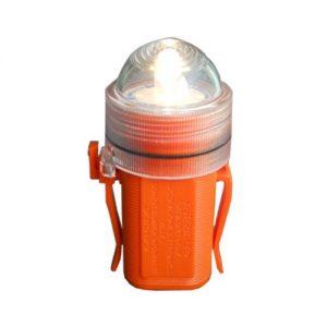 Figure 7: A strobe light