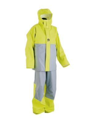 Figure 7: Fishermen Immersion Suit